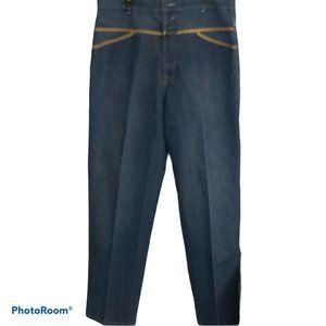 MARITHE FRANCOIS GIRBAUD Jeans 38M